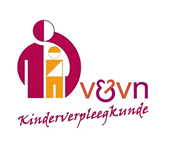 Logo V&VN Kinderverpleegkunde