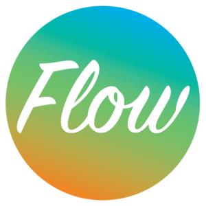 Logo FLOW coöperatie