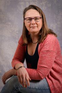 Martine van der Molen